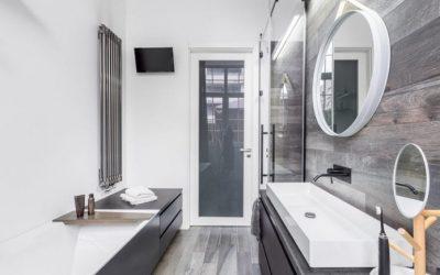 Dicas para reformar banheiros pequenos